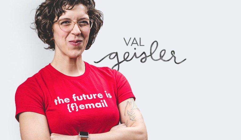 Val Geisler
