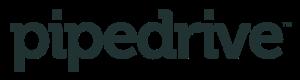pipedrive logo dark