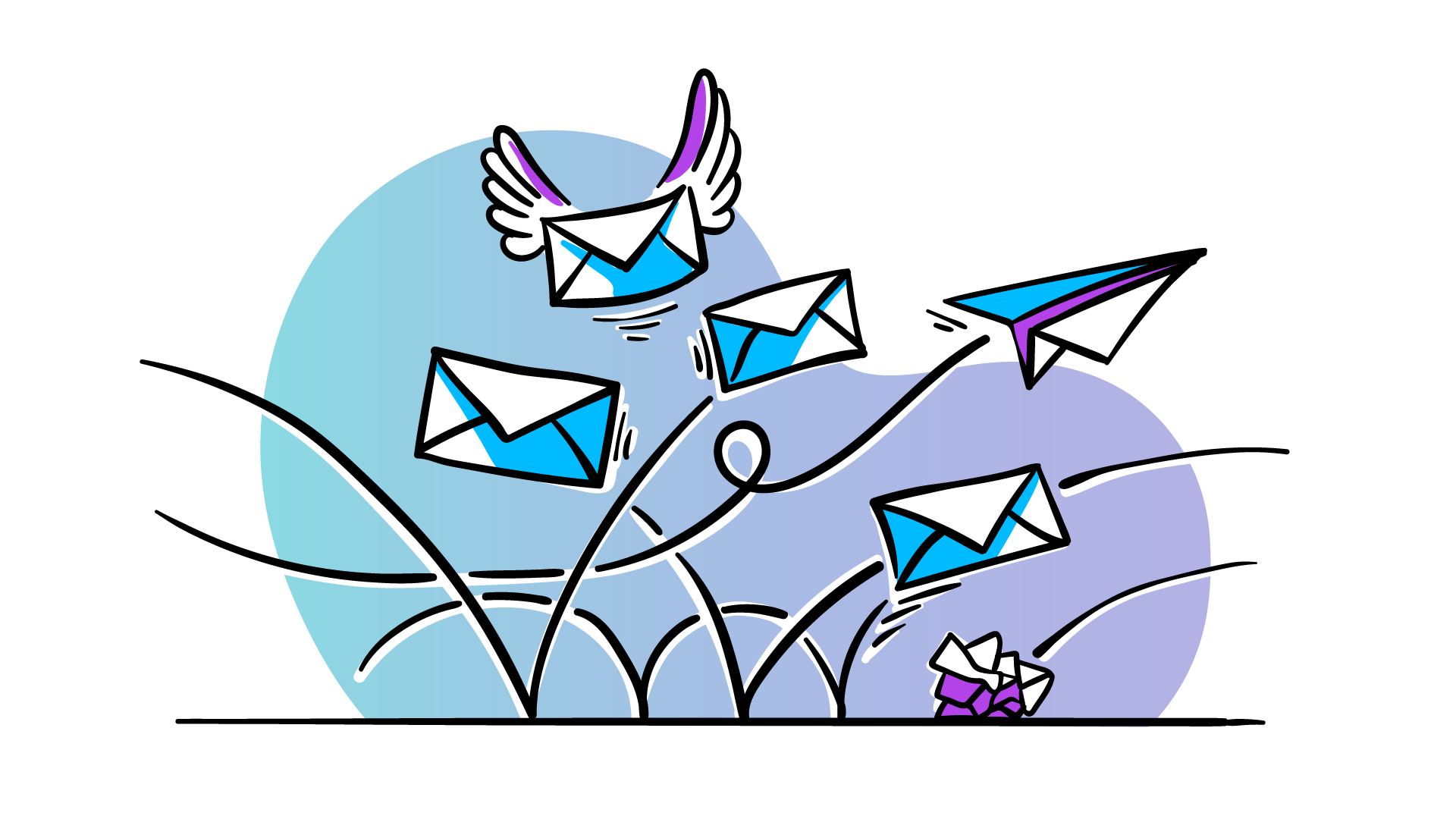 email bounce rate