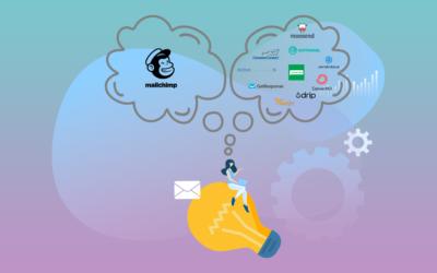 10 Mailchimp alternatives for 2020