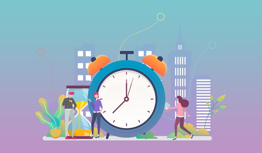 Sales productivity is broken. Here's how to fix it