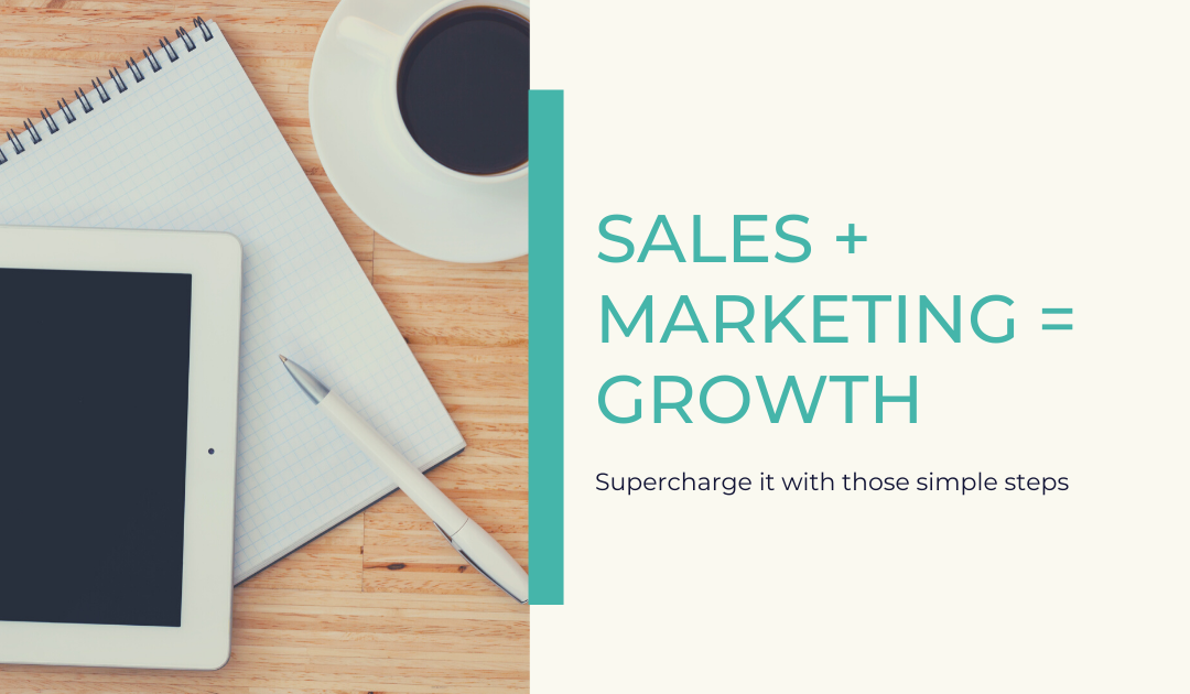 make use of sales and marketing with outfunnel