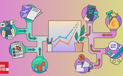 How Supermetrics Align Their Marketing and Sales Teams for Maximum Revenue