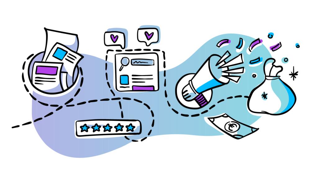 transition to revenue marketing