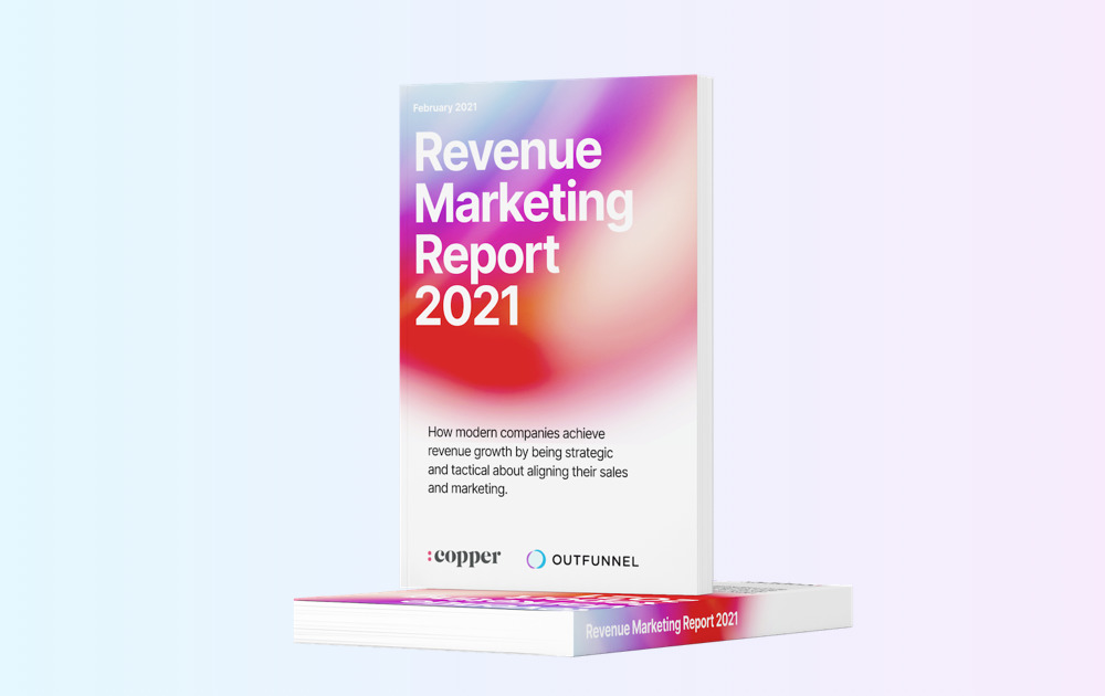 sales and marketing report